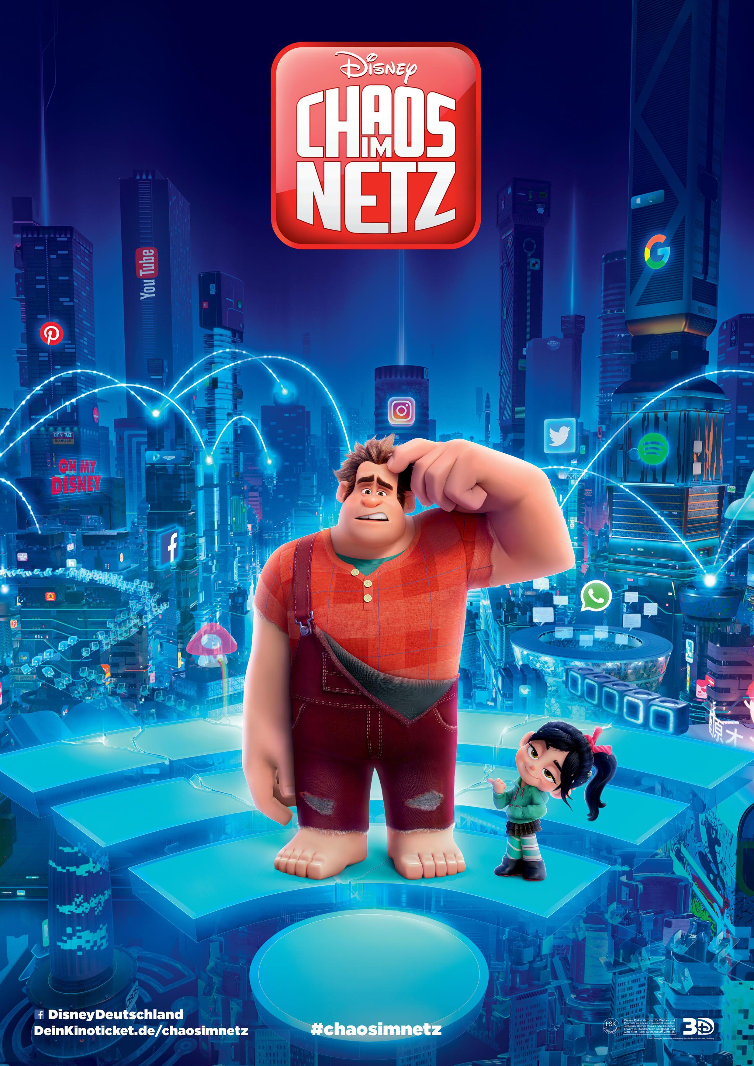 Neuesten Kinofilme 2019