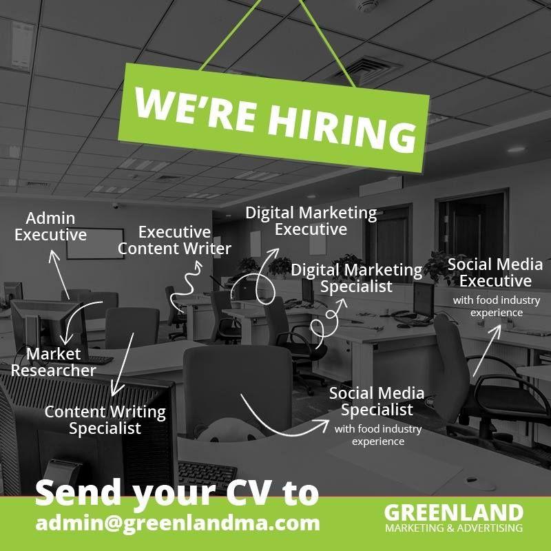 We are hiring for a marketing company in ummalquwain uae we are hiring for a marketing company in ummalquwain uae fandeluxe Gallery