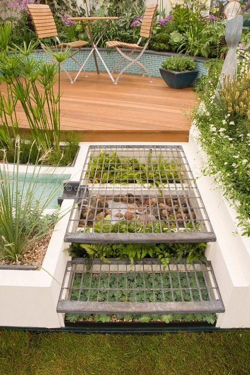 Best Creative Use Of Small Unused Garden Space Growing 400 x 300