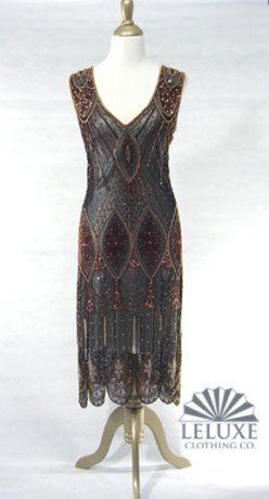 American Horror Story Flapper Dress