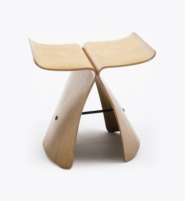 Butterfly chair by Vitra!