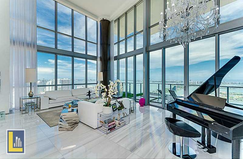 #Marquis is one of the best #condos to invest in #Downtown #Miami. Visit http://laugerealty.com/marquis for more information.
