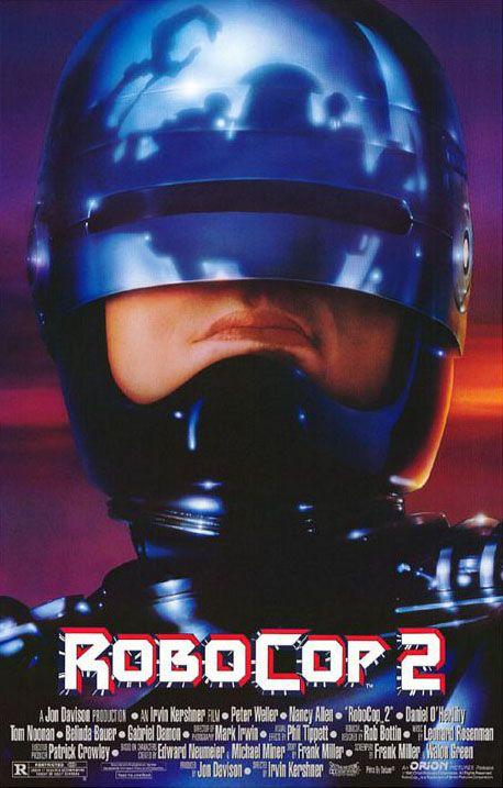 Assistir Robocop 2 Dublado Online No Livre Filmes Hd Assistir