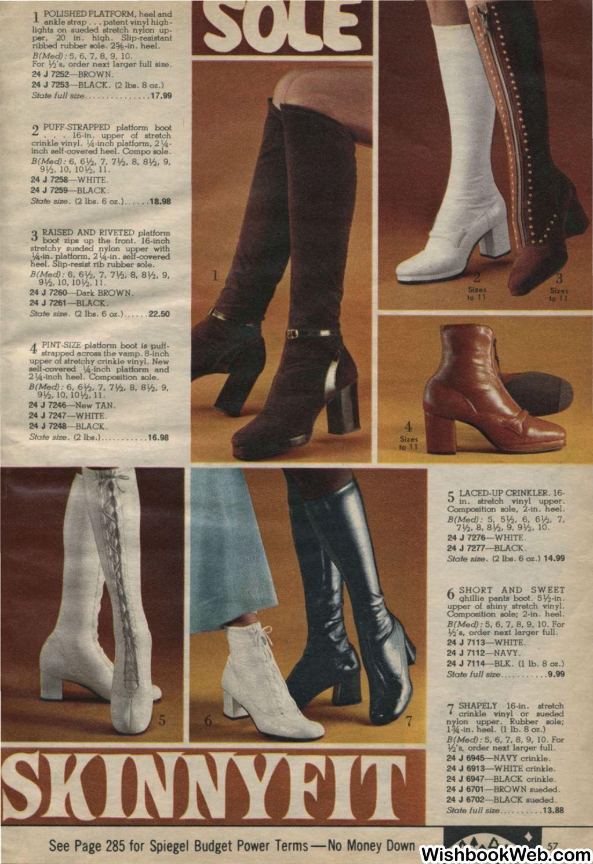 Spiegel 1972 70s Fashion Trending 70s Fashion 1970s Fashion