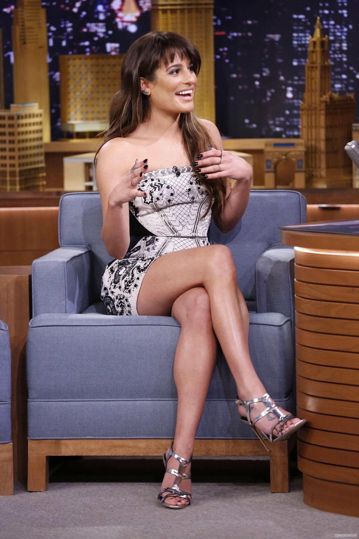 211cd8242 Lea Michele #leamichele #actress #pop #singer #celeb #celebrity #sexy #hot  #glee #photo #music #screamqueens #fashion #style #hq #legs #feet #dress  #heels ...