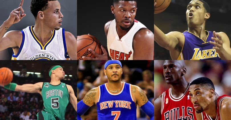 fast egendom full förbereda  Can We Guess Your Favorite NBA Team From These 12 Questions? | Nba teams,  Nba, Teams