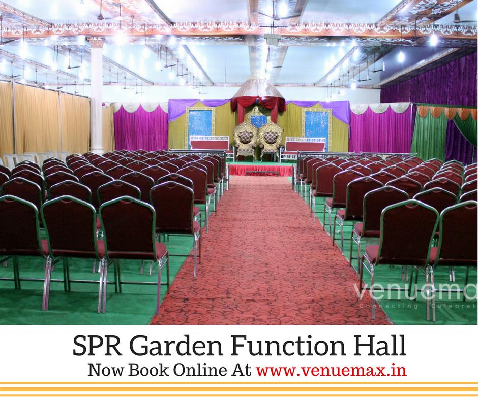 5878ee59fe0d4e6789081113b2373149 - Image Gardens Function Hall Hyderabad Telangana