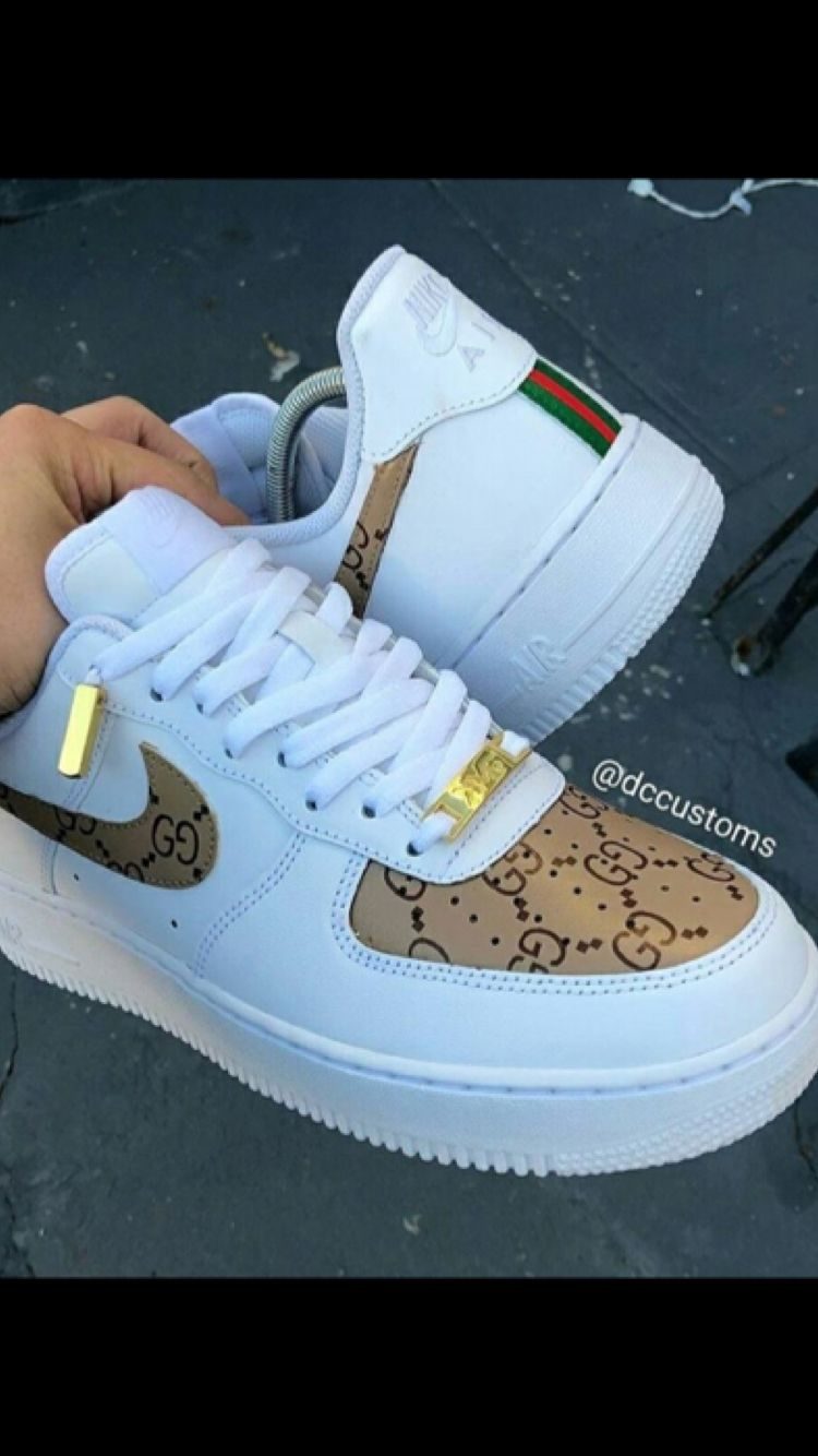 1b3b4df561b1af Nike.x.Gucci Sneakers Fashion Outfits