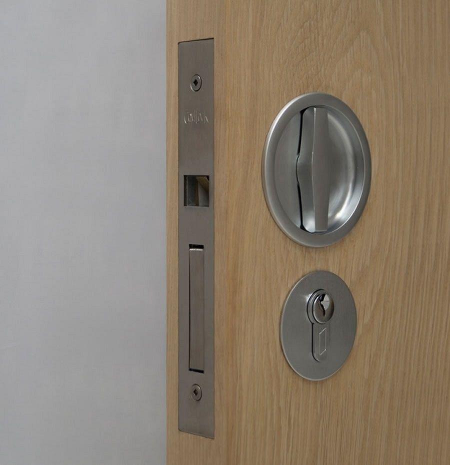 security locks for pocket doors
