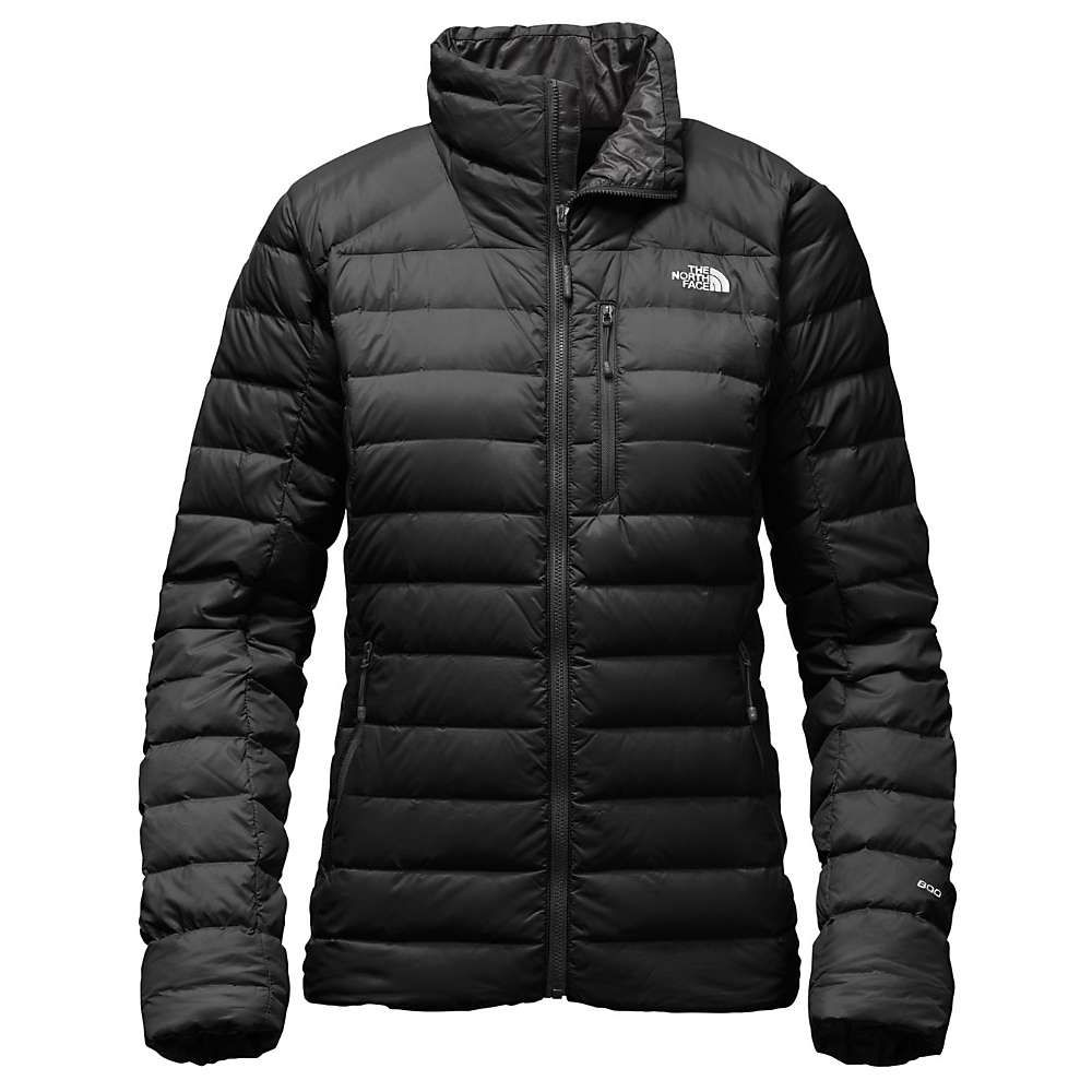f88007ed5d The North Face Women s Morph Down Jacket - Past Season - Medium - TNF Black