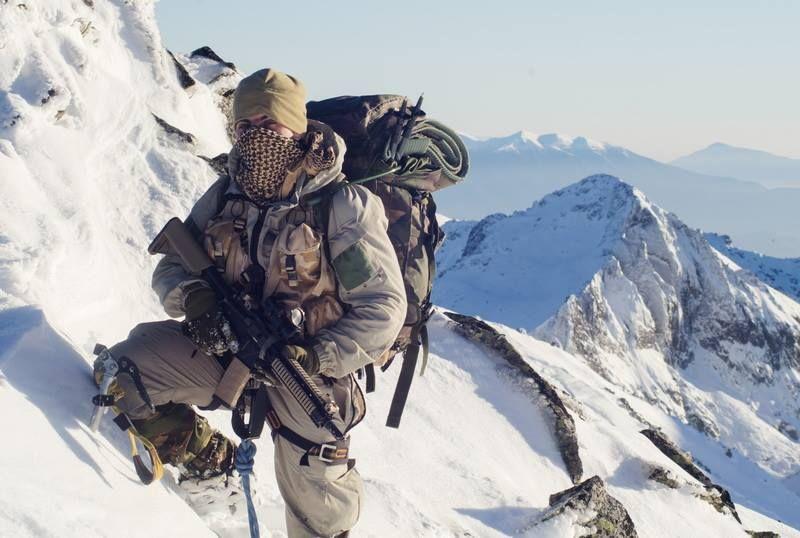 полки фото спецназа в горах рада вас всех