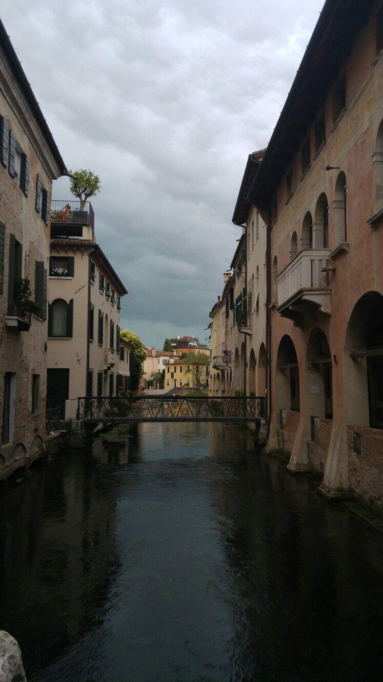 Treviso zona Buranelli Estate2017