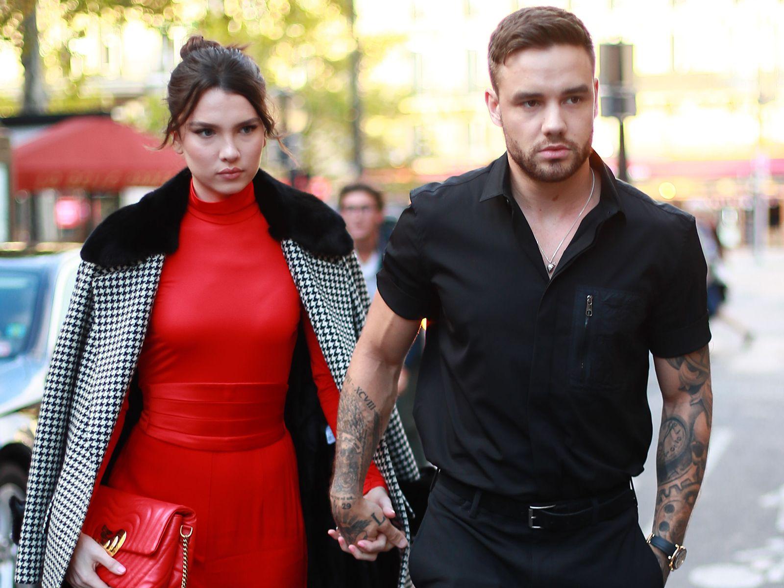 PHOTOS. Qui est Maya Henry, la nouvelle compagne de Liam Payne ? #liampayne