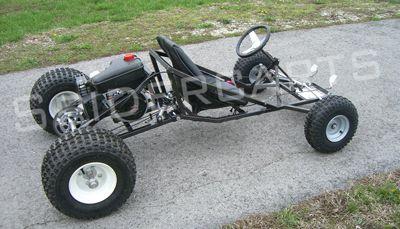 Tarantula 004 Projects To Try Go Kart Plans Go Kart