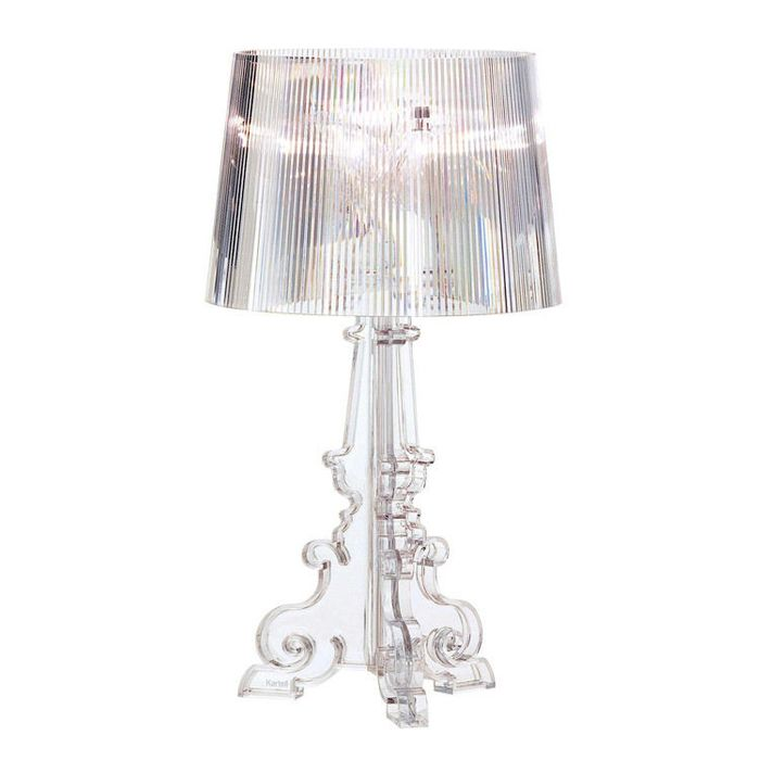LAMPADA BOURGIE Cristallo | Lighting, Table lamp