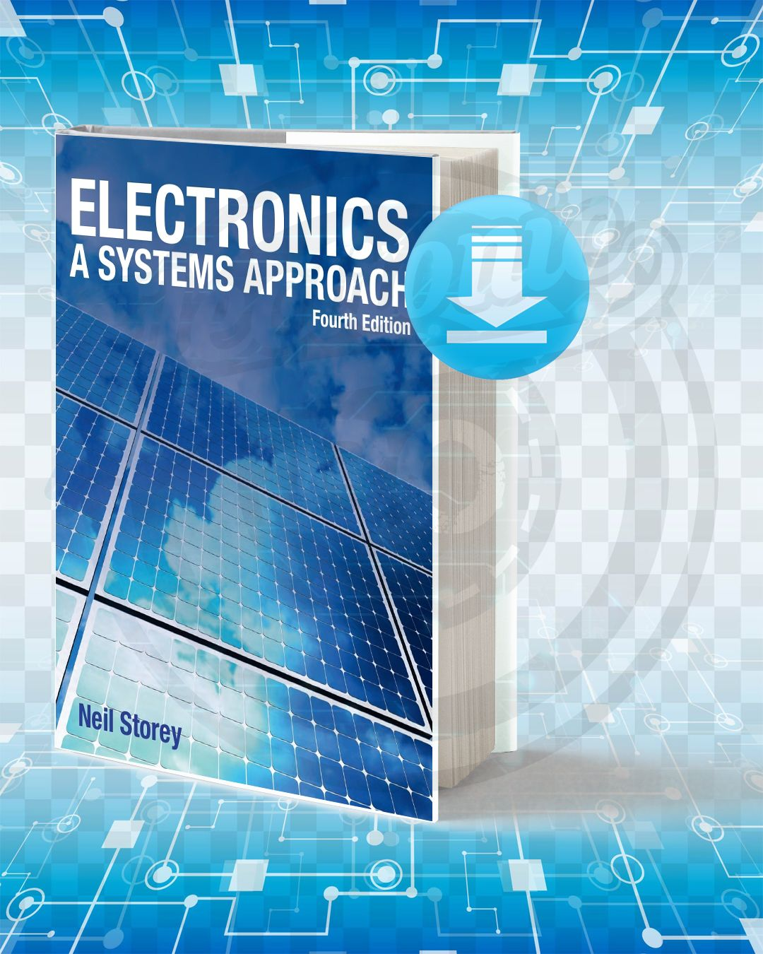 Download Electronics A Systems Approach Basic Electrical Engineering Electronics Electronic World