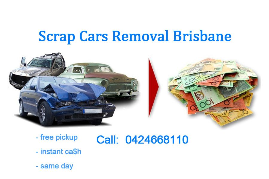 We give you the best price of your scrap or junk cars. We Pay ...