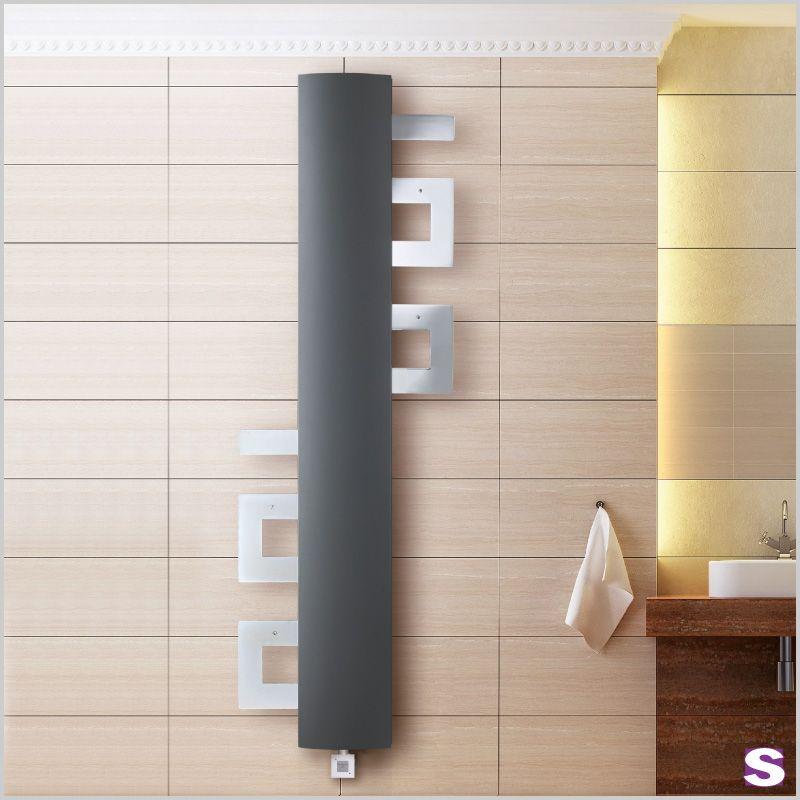 Badheizkörper elektrisch E-Tizia - SEBASTIAN eK u2013 Wandlungsfähig - badezimmer heizk rper elektrisch