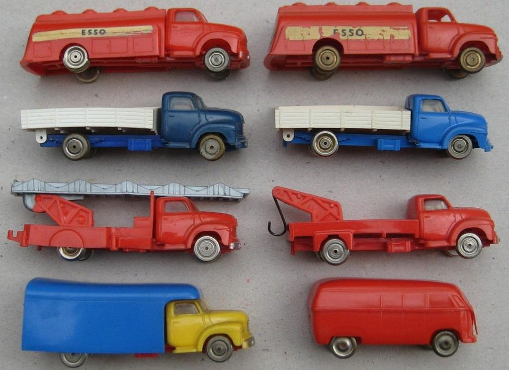 Lego Ho Scale Cars Lego