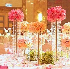 wedding reception ideas Wedding Reception Pinterest Centerpieces