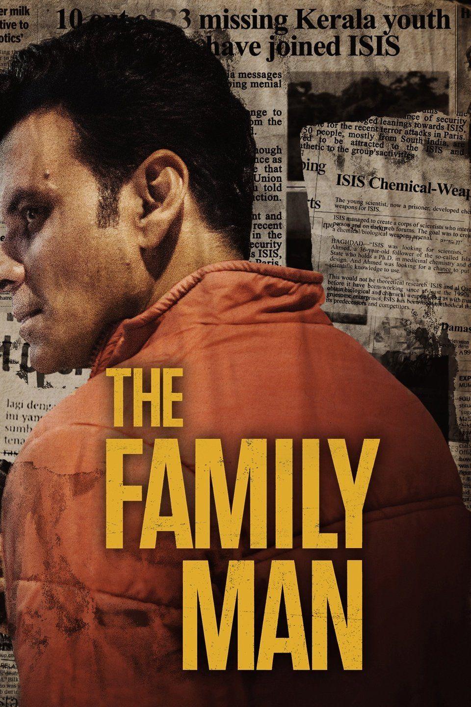 The Family Man 2019 Season 1 (Amazon Prime Video) Complete