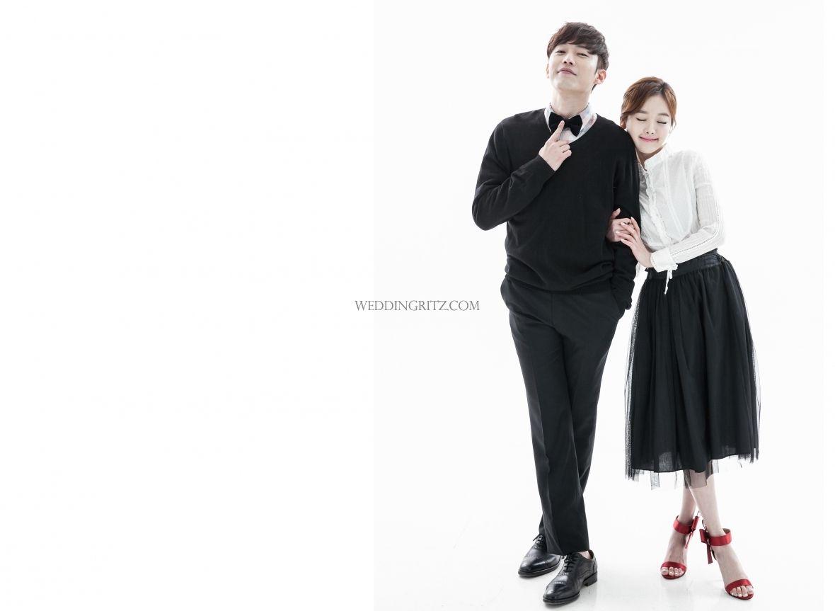 Korean wedding decoration ideas  Kuho Photography Studio in Seoul