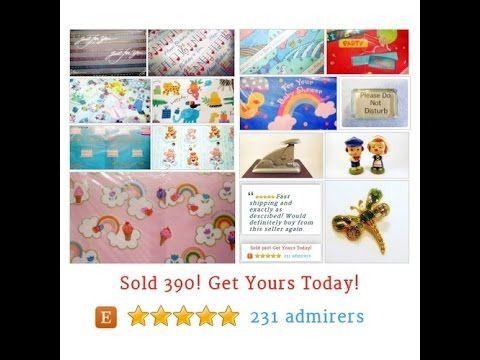 Miscellaneous - CookieBabe's Vintage Goodies Shop by cookiebabe Etsy shop #Miscellaneou https://www.etsy.com/shop/cookiebabe?ref=hdr_shop_menu&section_id=6889171
