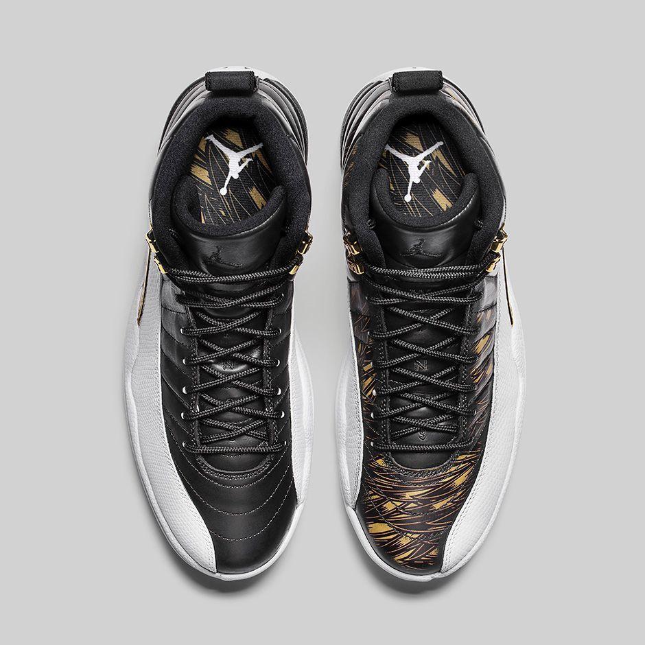wholesale dealer 4e60c 6fde0 Air Jordan 12 Wings Official 7