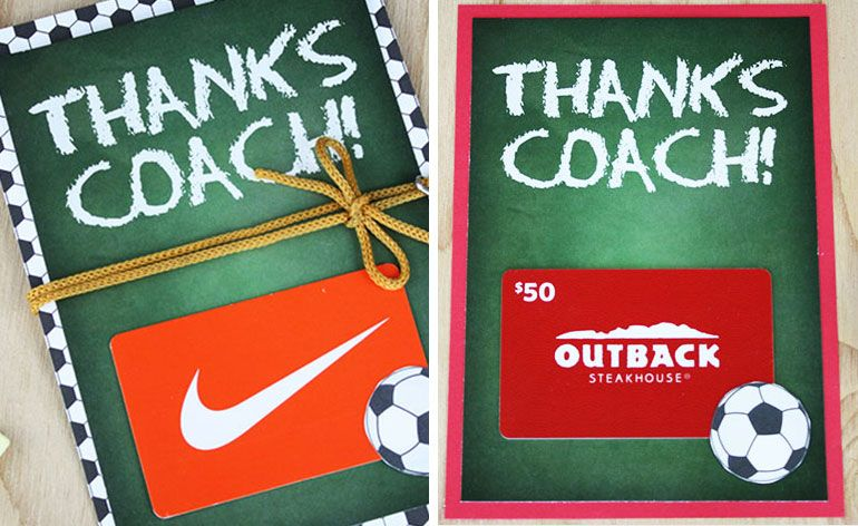 3 free thanks coach gift card holders gcg coach gift