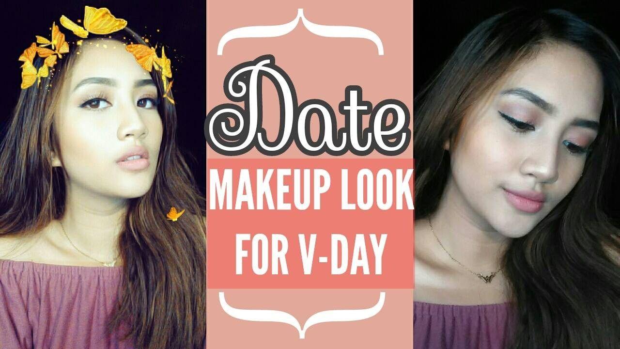 No makeup look for filipina dating