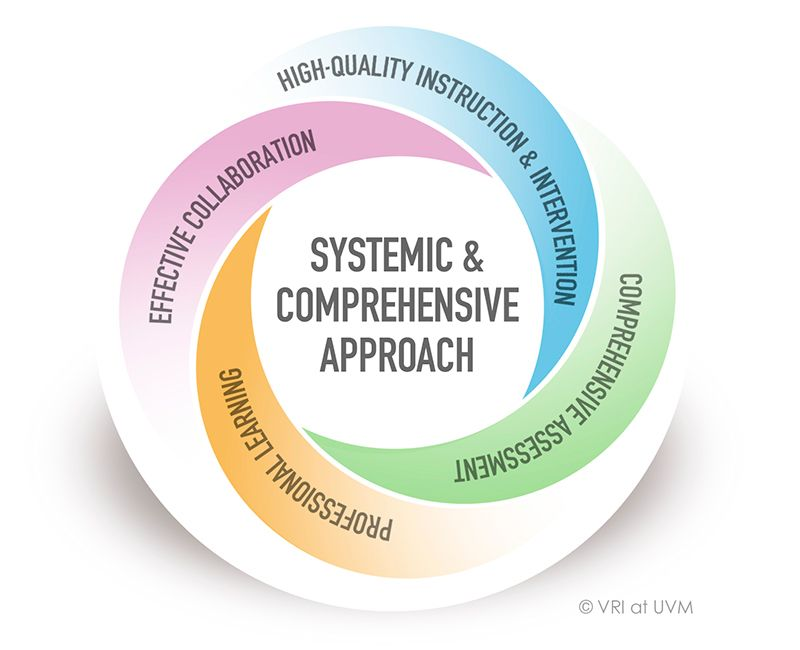 Self Assessment  MtssRtii  MultiTired System Of Supports