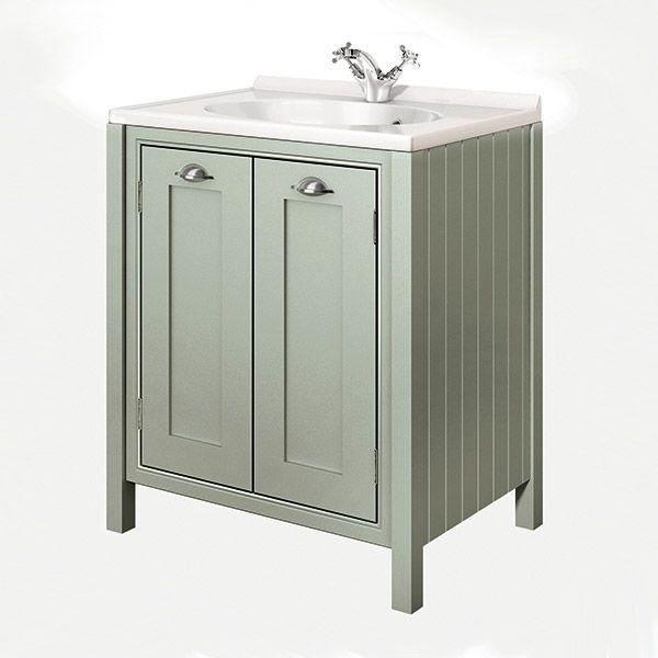 Bathroom Cabinets 700mm shaker style bathroom vanity unit - google search | bathroom