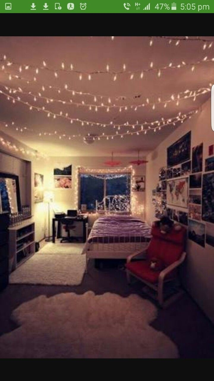 Related image | For the Home | Bedroom decor, Dorm room ...