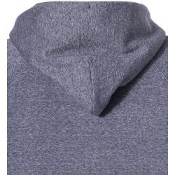 Photo of Quiksilver Sweatshirt-Jacket Herren, Baumwolle, blau QuiksilverQuiksilver