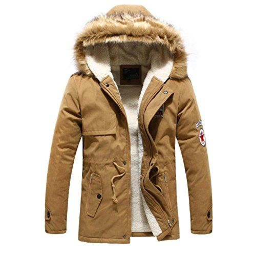 Parka in chinese