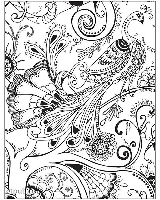 Boho Designs Coloring Book | Wells, Creative and Adult coloring