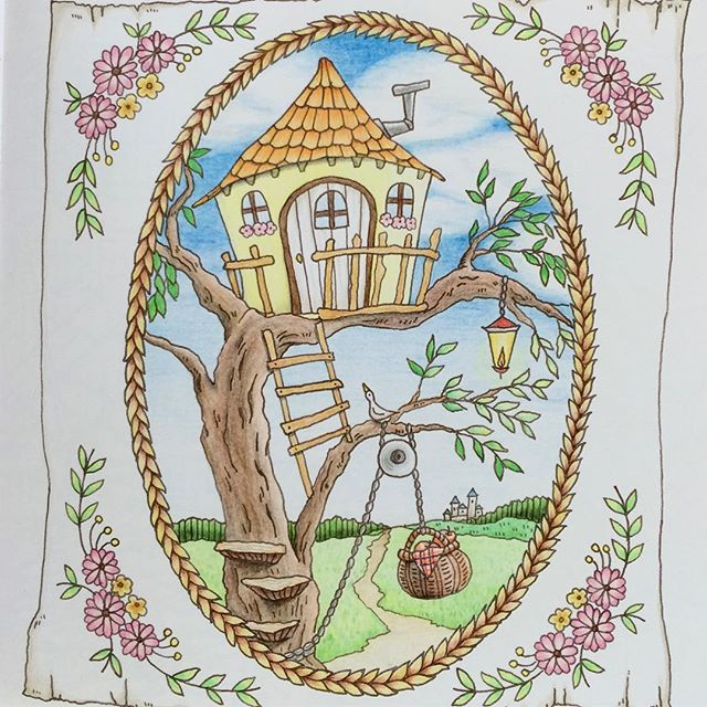 『#森の隠れ家』 #romanticcountry #ロマンティックカントリー #ロマンティックカントリー1 #