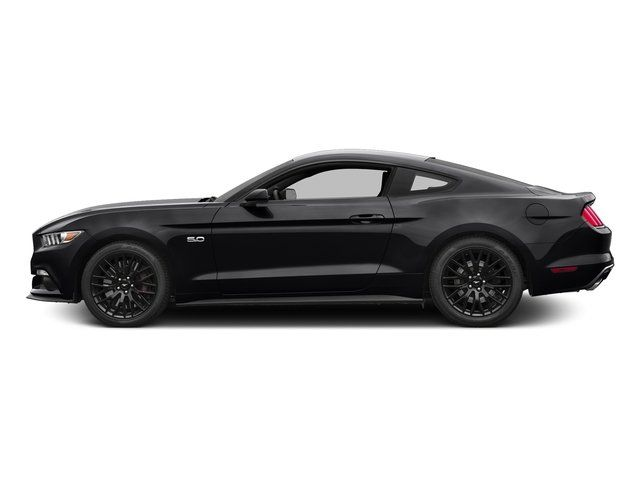 2016 ford mustang gt shadow black in tulsa oklahoma - Ford Mustang 2016 Black