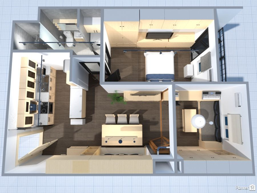 House 3d Plan Interior Floor Plan Planner 5d Design Your Dream House Apartment Layout Create Floor Plan