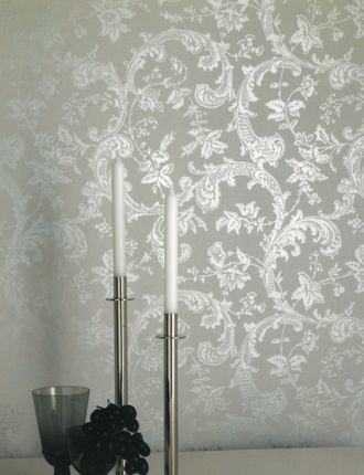 Rococo Wallpaper By Cole And Son
