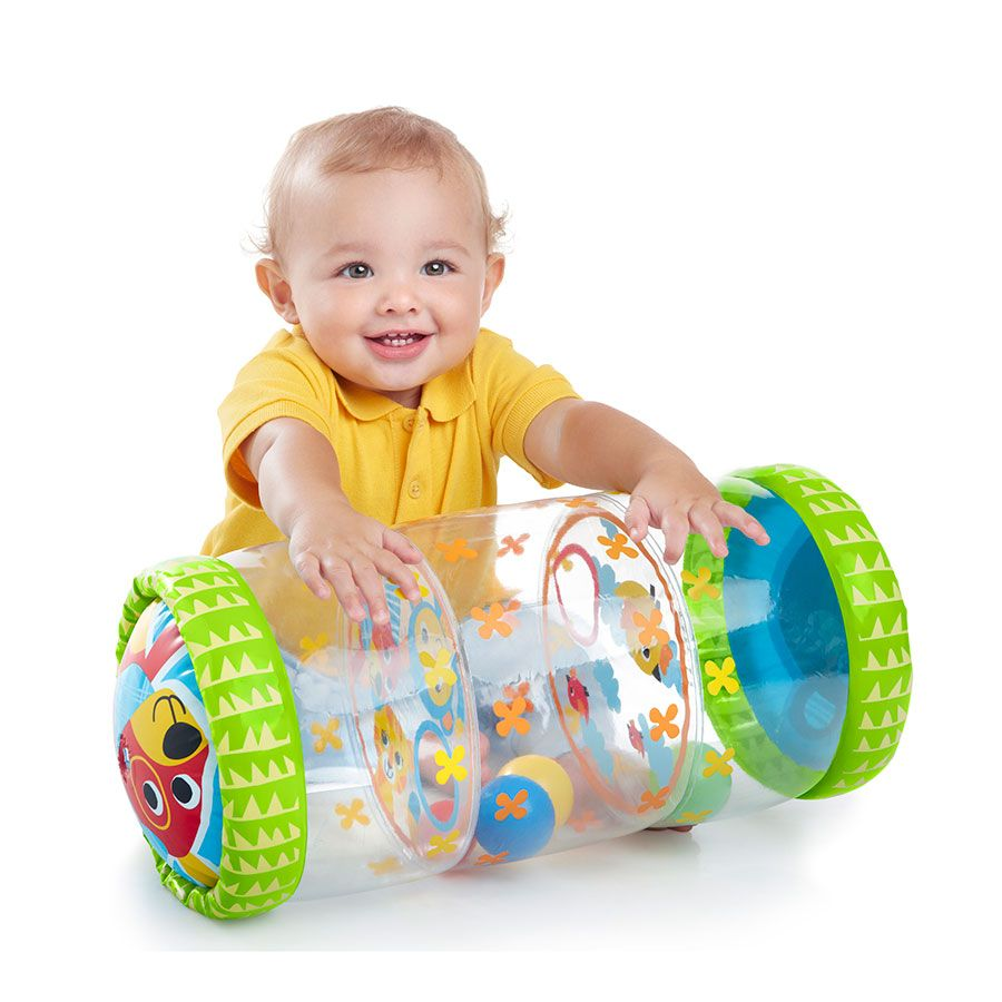 roller toys for babies