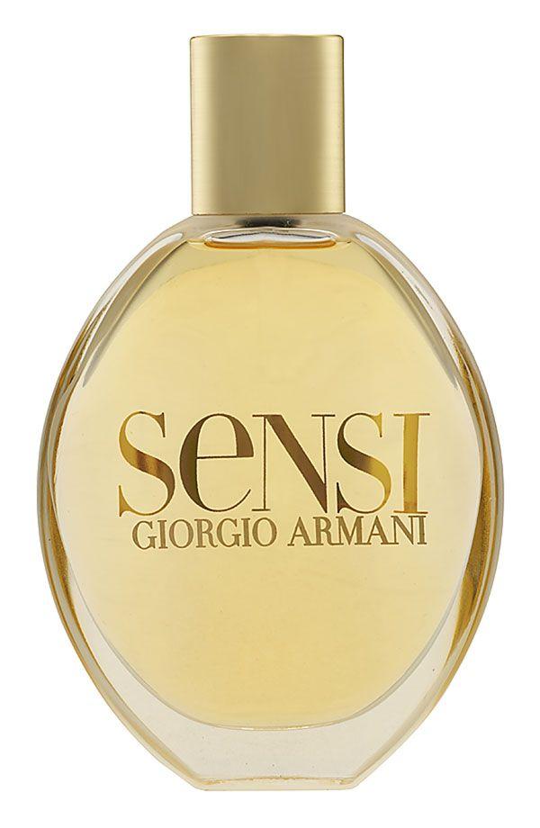 armani ladies perfume