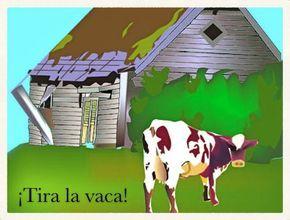 """La """"Trágica"""" Historia de la Vaca"""