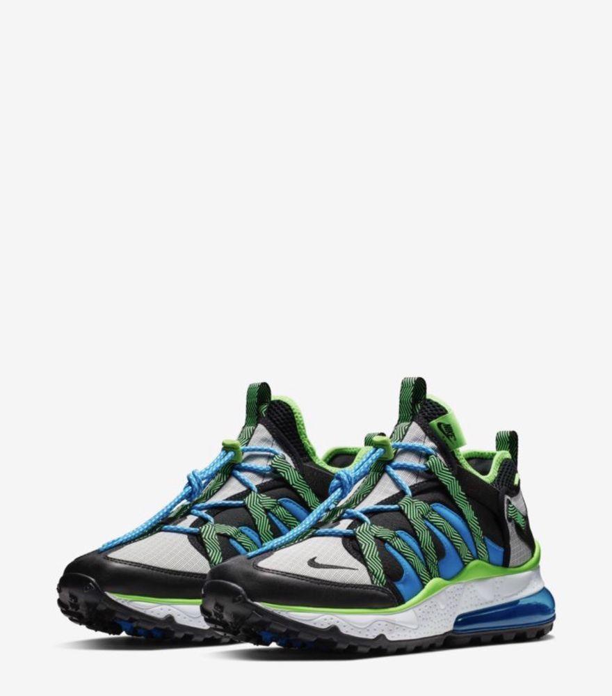 4c27f4091161 NIKE AIR MAX 270 BOWFIN AJ7200-002 BLACK BLACK PHANTOM PHOTO BLUE #fashion  #clothing #shoes #accessories #mensshoes #athleticshoes (ebay link)