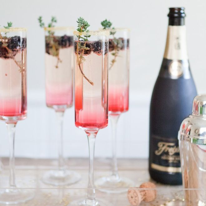 I figured it was about time that we feature a 'turquoise' signature drink recipe!!! Just in time for summer… this refreshing CARIBBEAN MIST cocktail is sure to please both in color and taste! ...