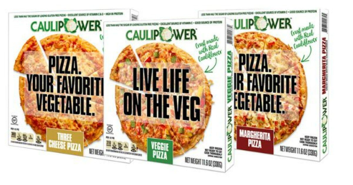 Possible Free Product Coupons For Caulipower Pizzas Additional Caulipower Swag Mwfreebies Caulipower Favorite Comfort Food Pizza