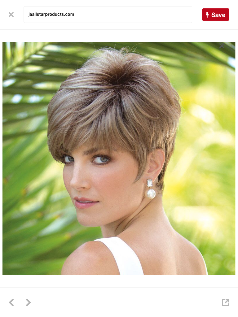 Pin by wayne beeler on hair styles pinterest fashion hair short