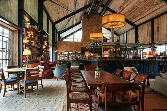 explore soho farmhouse farmhouse restaurant and more