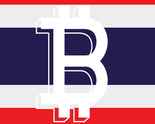 buy cryptocurrency thailand