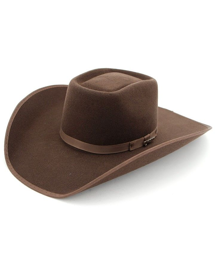 d51a6d6fb93 Kids Brown Dodge Ram Hat at Maverick Western Wear